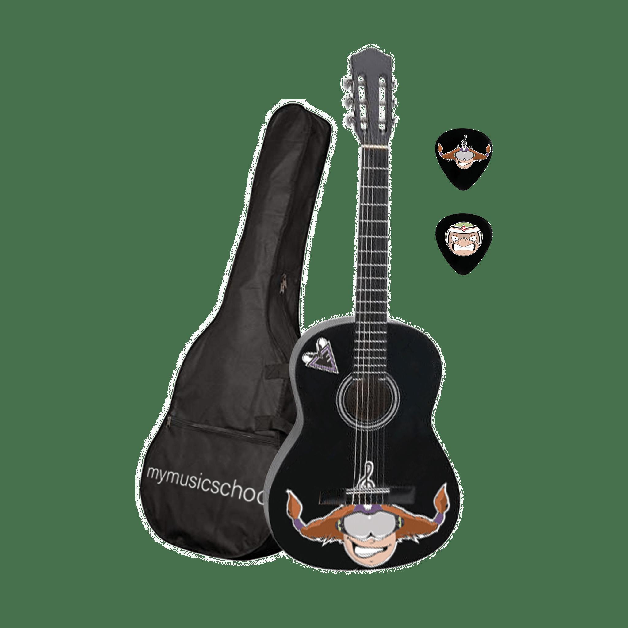 Gitarrenset Lea