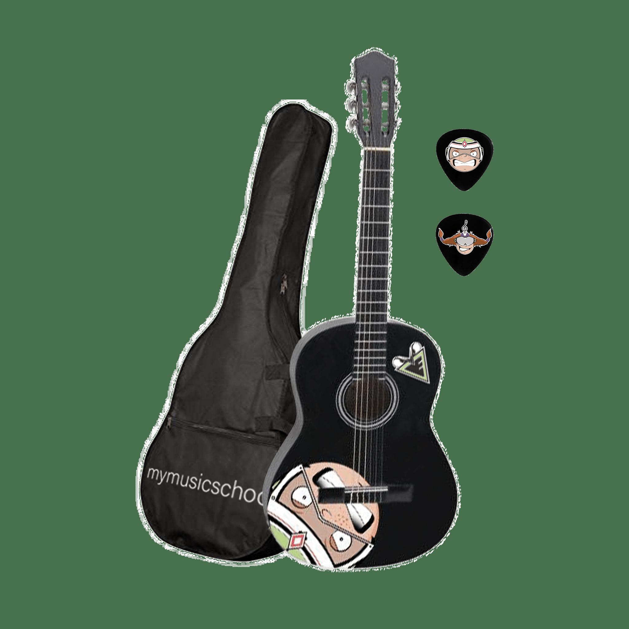 Gitarrenset Neo